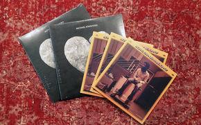 Michael Kiwanuka, Tolle Preise abstauben: Wir verlosen jede Menge Vinyl-Platten von Michael Kiwanuka