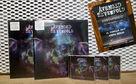 Avenged Sevenfold, Gewinnt das aktuelle Album The Stage von Avenged Sevenfold und signierte Poster