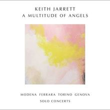 Keith Jarrett,