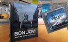 Bon Jovi, Gewinnt das große Bon Jovi-Buch When We Were Beautiful und eine signierte CD