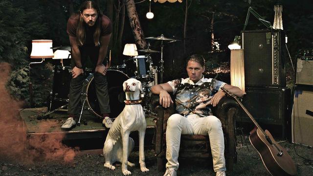 Johnossi, Eigene Grenzen überschreiten: Johnossi präsentieren ihr neues Album Blood Jungle