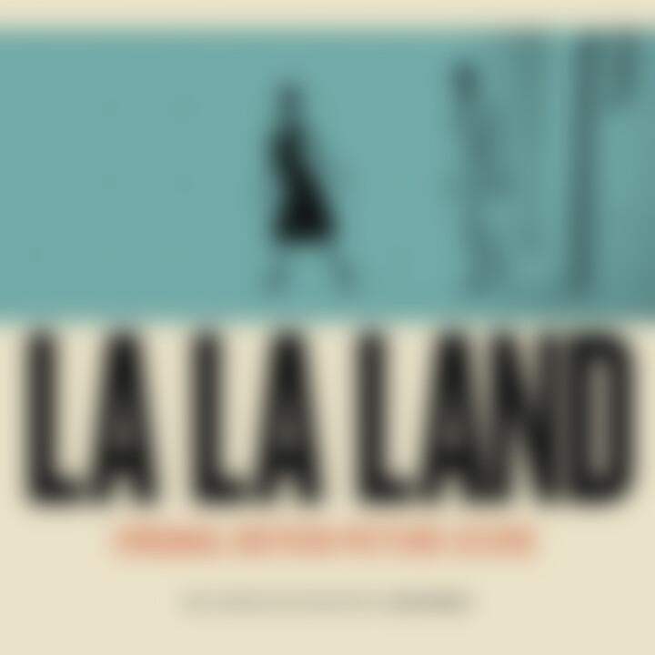 La La Land (Score) Cover