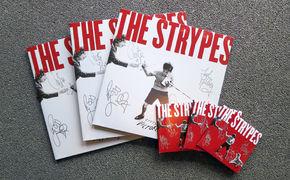 The Strypes, Little Victories von The Strypes: Gewinnt das Album im signierten CD- oder Vinyl-Format