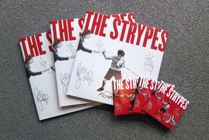 The Strypes GSP