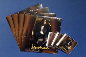 BORNS, Gewinnspiel mit BØRNS: Ergattert das Album Dopamine im Vinyl- oder CD-Format