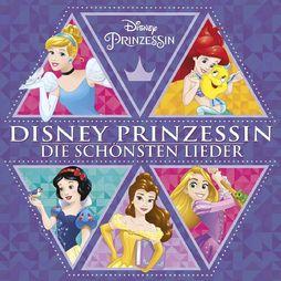 Disney Prinzessin, Disney Prinzessin - Die ..., 00050087344276