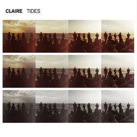 Claire, Tides, 00602557294583