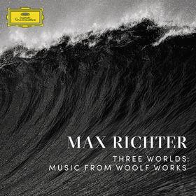 Max Richter, Richter: Three Worlds: Music From Woolf Works / Mrs Dalloway, In The Garden, 00028947971740