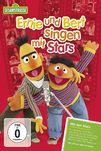 Various Artists, Sesamstraße präsentiert - Ernie und Bert singen mit Stars