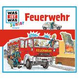 Was ist Was Junior, 05: Feuerwehr, 09783788674632