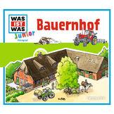 Was ist Was Junior, 04: Bauernhof, 09783788674625