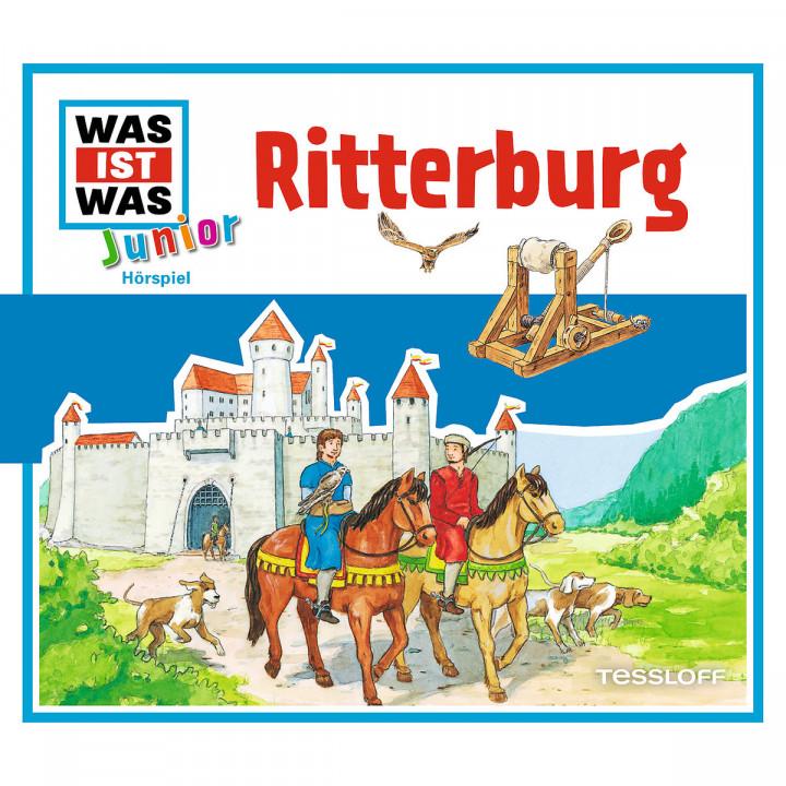 01: Ritterburg