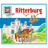 Was ist Was Junior, 01: Ritterburg, 09783788674595