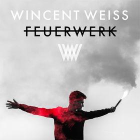 Wincent Weiss, Feuerwerk, 00602557382433