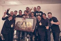 The Boss Hoss, THE BOSSHOSS: Dreifach-Gold für Dos Bros + Erfolgreicher Tourabschluss in der Kölner Lanxess-Arena + Sing meinen Song