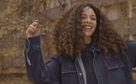 Joy Denalane, Joy Denalane zeigt Live-Video Vorsichtig Sein zum Album Gleisdreieck