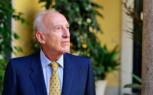 Maurizio Pollini, Zeitlebens verliebt in Chopin – Neues Album von Maurizio Pollini