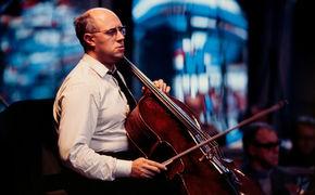 Diverse Künstler, Altmeister des Cellos – Jubiläumsausgaben von Mstislav Rostropovich ...