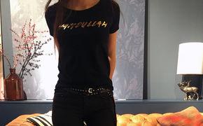 Sido, Wir verlosen Sido Shirts mit goldenem Hamdullah-Druck