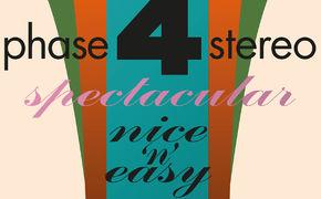 Diverse Künstler, Brillant und vielseitig: Decca präsentiert eine hochwertige Box mit 50 Alben aus der Reihe Phase 4 Stereo