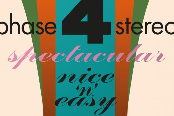 Phase R Stereo: Nice 'n' Easy