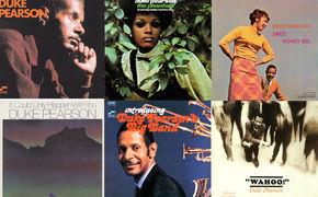 Duke Pearson, Now Hear This - Digitale Albumpremieren von Duke Pearson