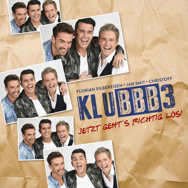 KLUBBB3, KLUBBB3 auch international erfolgreich