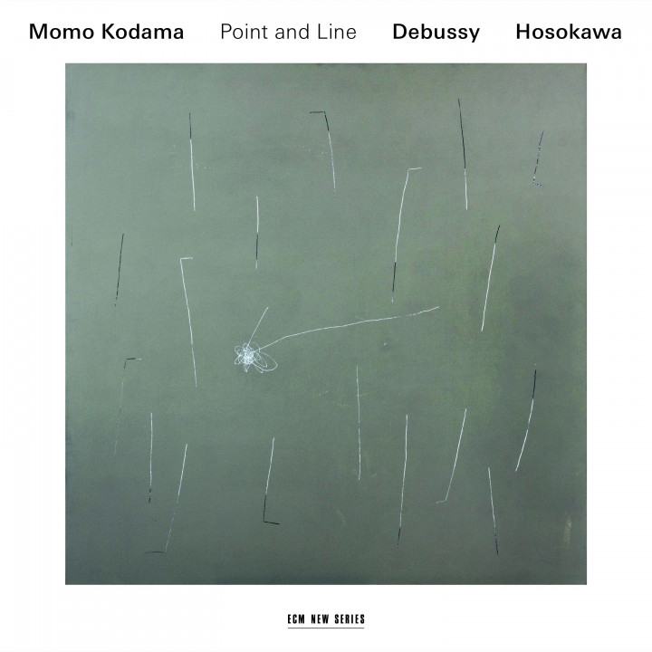 Momo Kodama - Point and Line