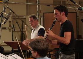 Andreas Ottensamer, Mozart: Se viver non degg'io
