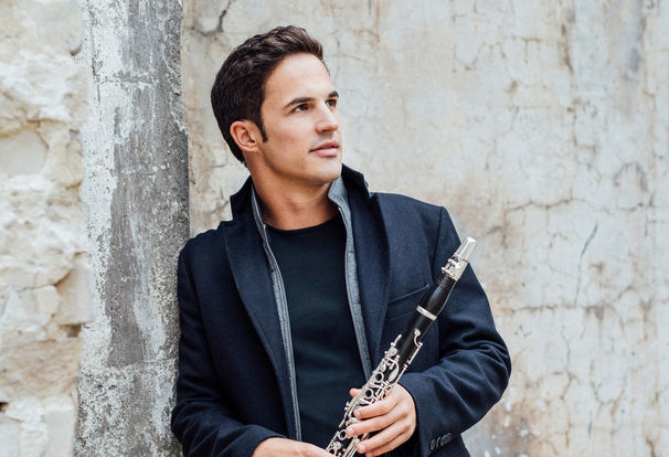 Andreas Ottensamer, Andreas Ottensamer: Gast bei L&P Classics und Solist der Berliner Philharmoniker beim Europakonzert