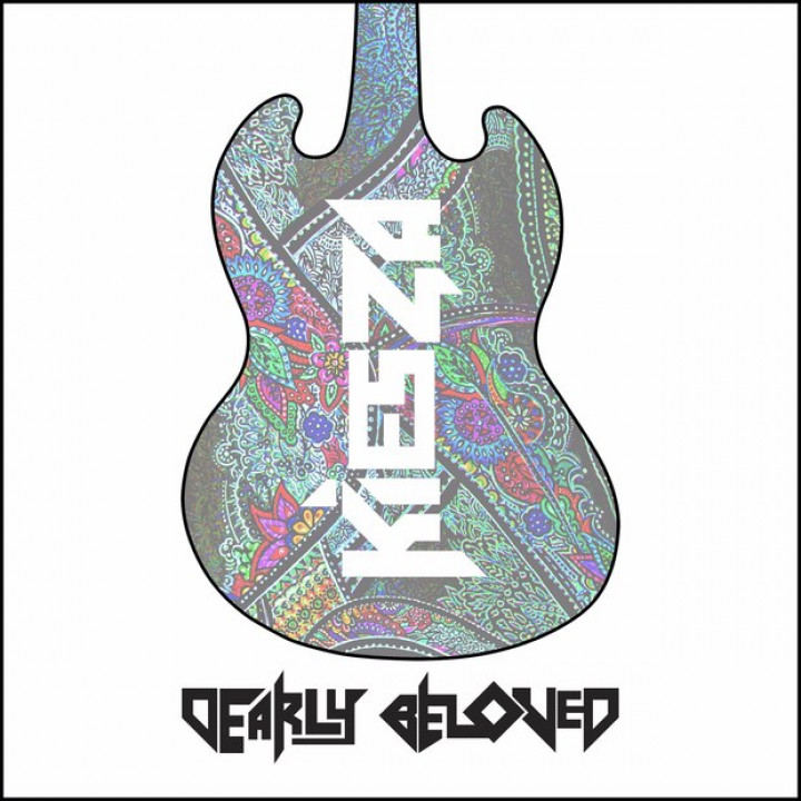 Kiesza Dearly Beloved Cover