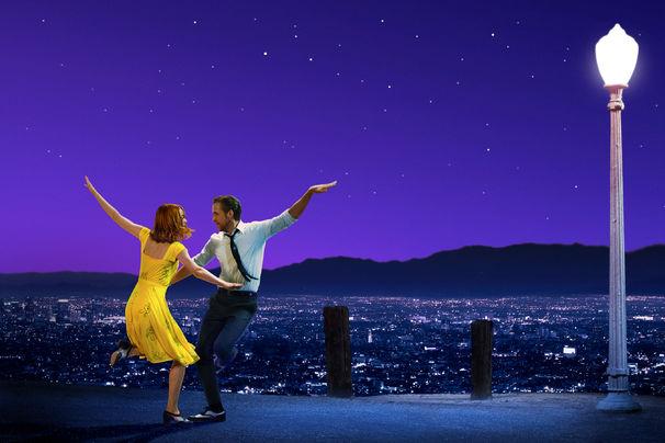 Soundtrack La La Land, Rekord-Besucherzahlen und BAFTA-Awards: La La Land räumt ab