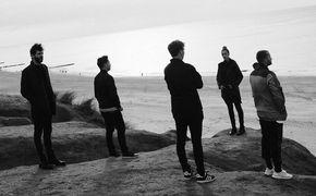 Claire, Hier in Tides reinhören: Die Band Claire veröffentlicht ihr zweites Album