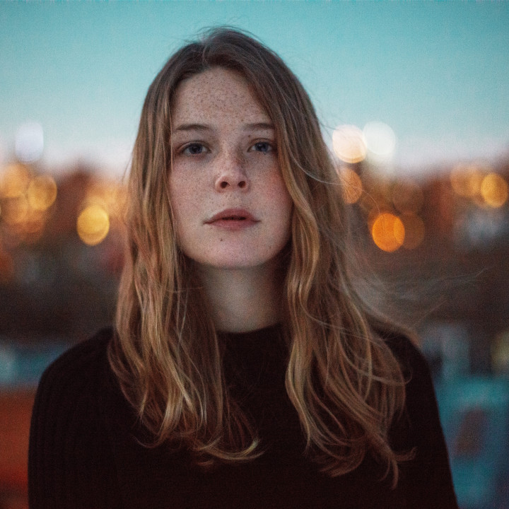 Maggie Rogers 2016