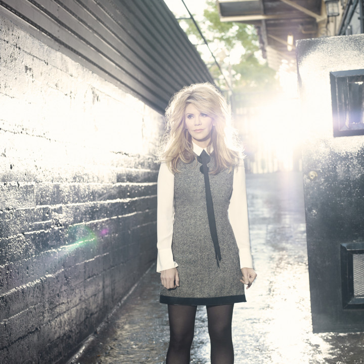 Alison Krauss — Windy City