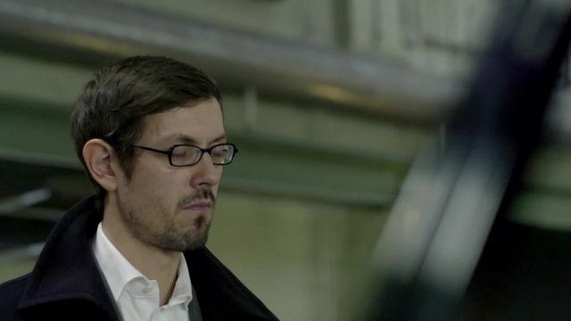 Benedikt Jahnel, Benedikt Jahnel - The Invariant (Trailer)