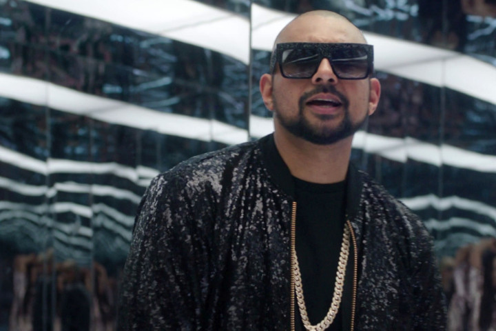 sean paul press