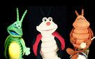 Glühwürmchen und die Musikanten, Glühwürmchen und die Musikanten bei den RTL PUPPENSTARS