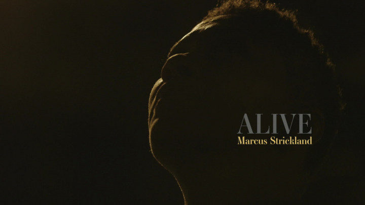 "Marcus Strickland's Twi-Life ft. Jean Baylor ""Alive"""