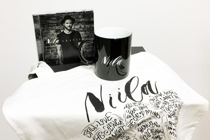 Niila - Gewinnspiel - Fanpaket