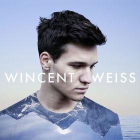 Wincent Weiss, Irgendwas gegen die Stille, 00602557071542