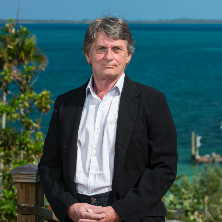 Mike Oldfield 2016