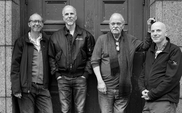 John Abercrombie, Subtilität gepaart mit Power - das zweite Album des John Abercrombie Quartet