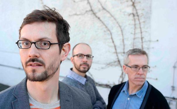 Benedikt Jahnel, Konzert-Tipp - kammermusikalischer Jazz mit dem Benedikt Jahnel Trio