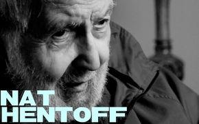 Various Artists, Mit Vergnügen aus der Reihe getanzt - ein Nachruf auf Nat Hentoff