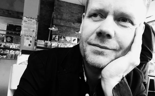 Max Richter, Bewegte Bilder - Das StudioRichter der Deutschen Grammophon präsentiert Filmmusik-Kompositionen von Max Richter