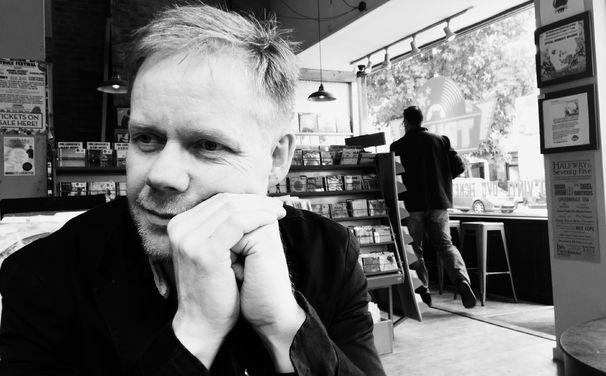 Max Richter, New Romantic – Max Richters epochaler Soundtrack zum Indie-Film Henry May Long erscheint neu