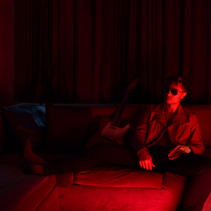 José James – In A Time Of Madness