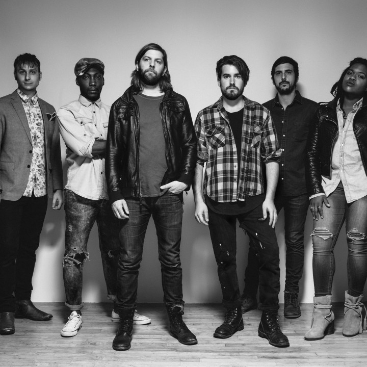 Welshly Arms Pressebilder 2017