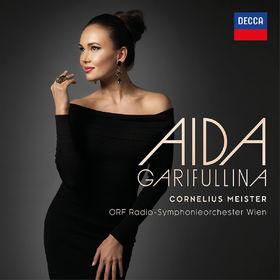 Aida Garifullina, Gounod: Roméo et Juliette, Act 1: Ah, je veux vivre dans ce rève, 00028948316632